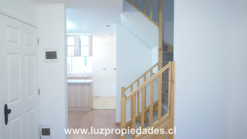 Granitico Nº5298, casa 59, Condominio Villa Tepual - Luz Propiedades