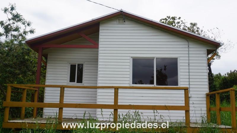 KM 23, sector Quillaipe - Luz Propiedades