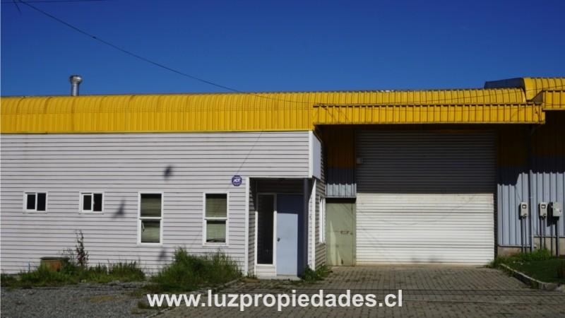 Km. 3 Ruta 226 Lote 4 Bodega 3, Parque Industrial Husamontt - Luz Propiedades