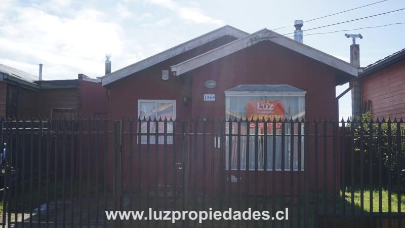 Lago de Huesca Nº 1964, Jardín Oriente - Luz Propiedades