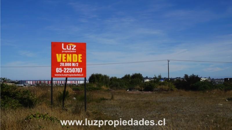 Sector Cardonal, costado Puerta Sur - Luz Propiedades