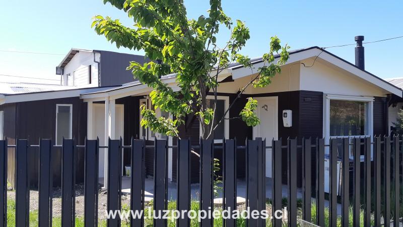 Las Perdíces Nº1.158, sector Vicuña Mackenna - Luz Propiedades