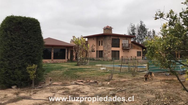Llanos de Ferrera, lote 7, Vallenar - Luz Propiedades