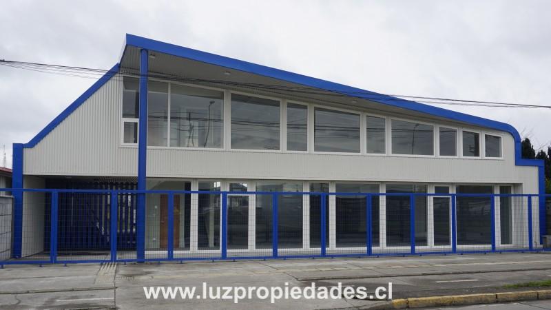 Local Comercial Parque Industrial - Luz Propiedades