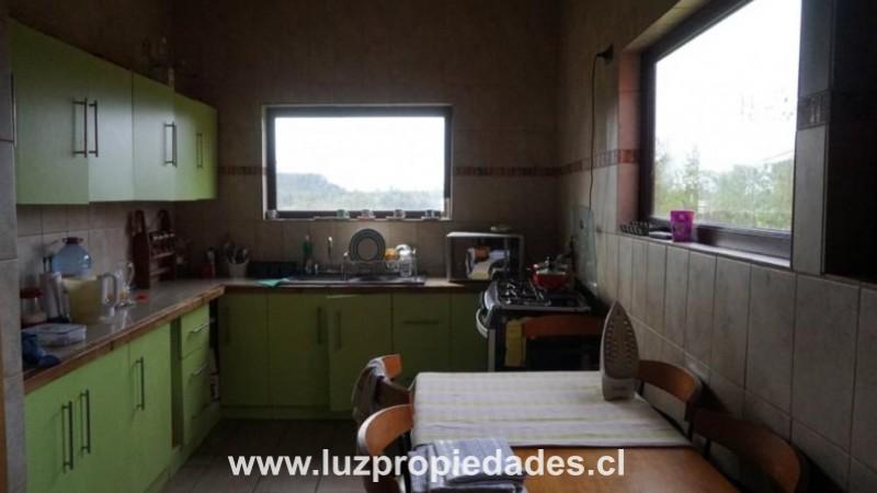 Los Coihues, Parcela 137, Avellanos de Trapen - Luz Propiedades