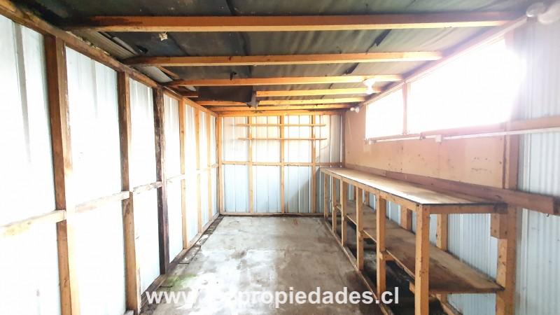 Los Cóndores Nº183, Terrazas de Angelmó - Luz Propiedades