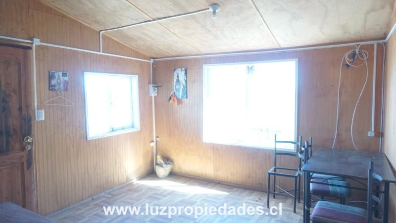 Los Leones N°1000, Población Lintz - Luz Propiedades