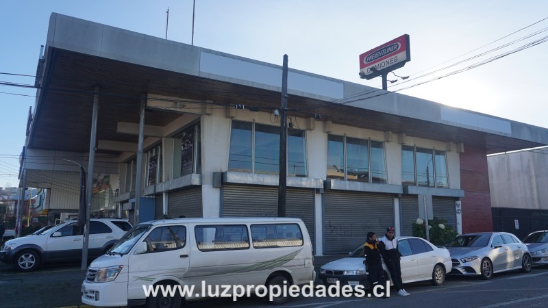 Lota 157, Esquina Urmeneta - Luz Propiedades
