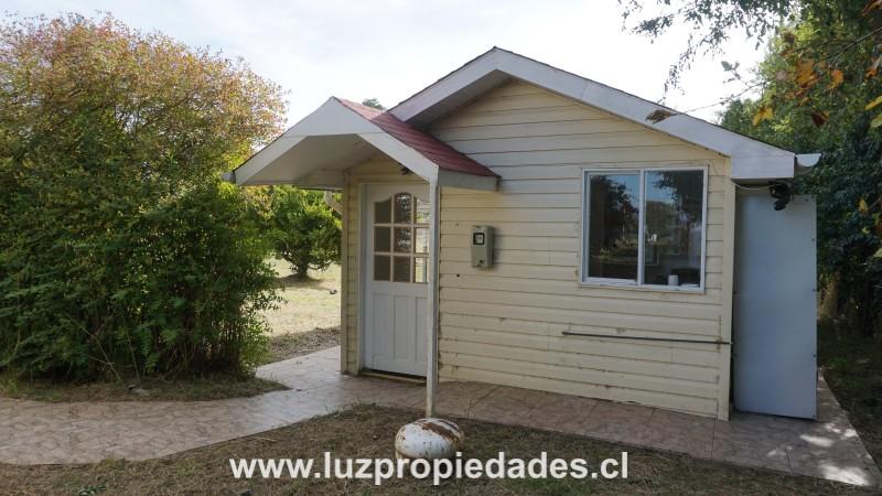 Loteo Parque Alto del Lago, Casa B,  Llanquihue - Luz Propiedades