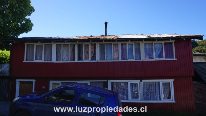 Luis Ross Nº 578 - Luz Propiedades