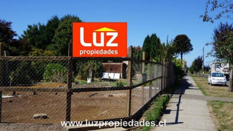Manzana 17, Sitio 7, Eleuterio Ramirez, Esquina de Martinez de Rosas - Luz Propiedades