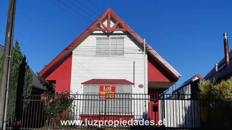 Nahuelbuta Nº6058, Valle Volcanes - Luz Propiedades