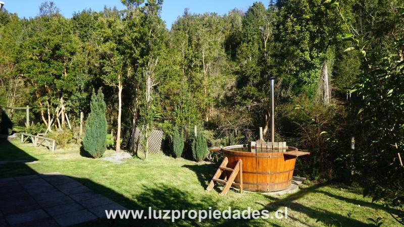 Nido de Huairo Nº9, Dos Esteros - Luz Propiedades