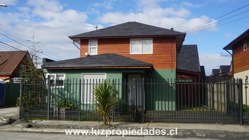 Nueva Oriente 4 Nº5307, Santuario de la Laguna, Valle Volcanes - Luz Propiedades