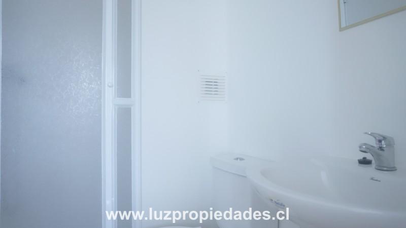 Nva. 4 Nº 5601, Condominio III, depto 512  - Luz Propiedades