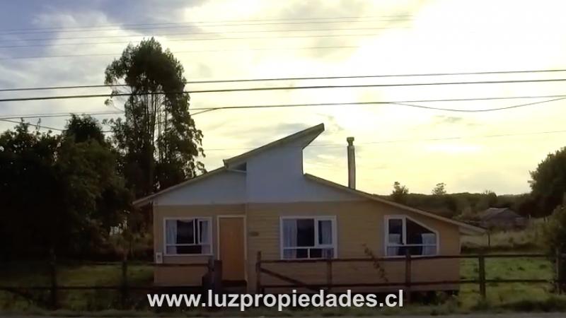 O´Higgins Nº711, Maullín - Luz Propiedades