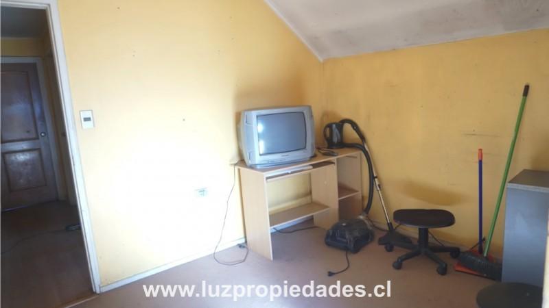 Palena Interior Nº270, Población Lintz - Luz Propiedades