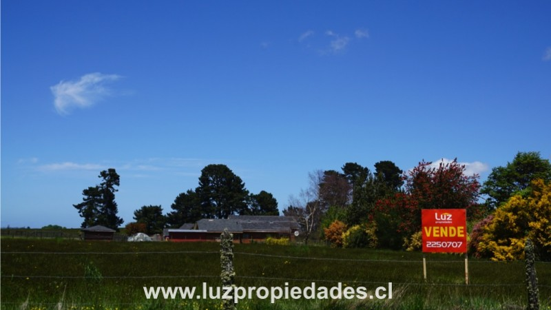 Parcela 33, Los Graneros de Puerto Varas - Luz Propiedades