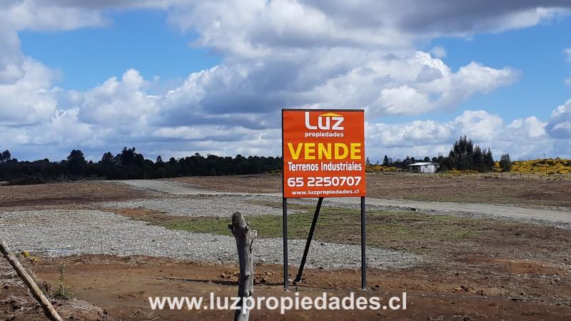 Parcela A, Lote 1, Hijuelas, sector Las Canchas - Luz Propiedades