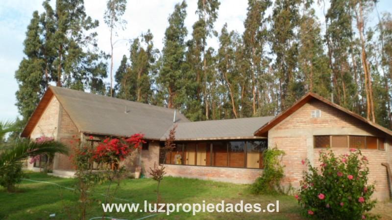 Parcela San Antonio Nº16, Vallenar - Luz Propiedades
