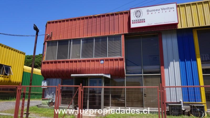 Parque Industrial Tyrol, BodegaNº 2 - Luz Propiedades
