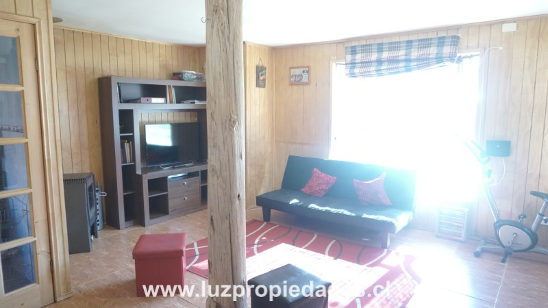 Parque Nacional Huerquehue Nº1467, Parque Costanera - Luz Propiedades