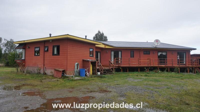 Parque Wohlke Parcela Nº12, Lagunitas - Luz Propiedades