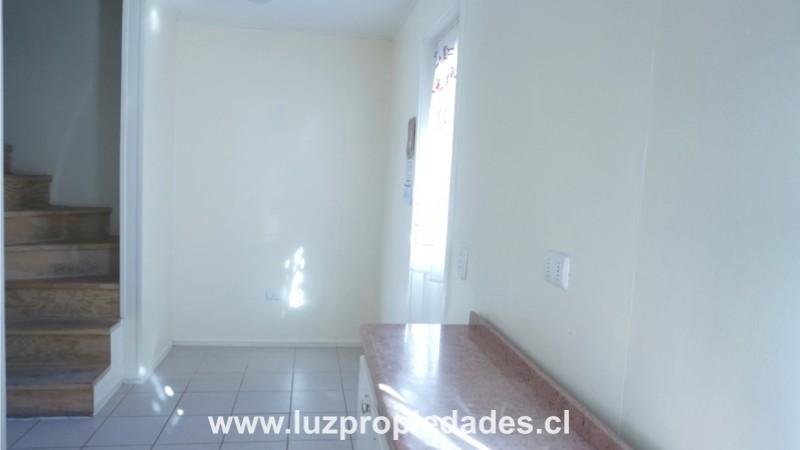 Pasaje Caipillan Nº5753, Villa Melihuen - Luz Propiedades