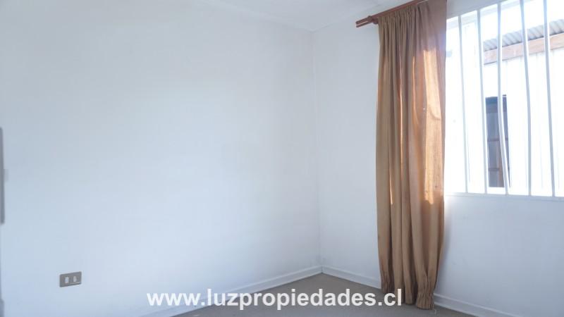 Pasaje Colono Trunque N°2501, Parque Fundadores - Luz Propiedades