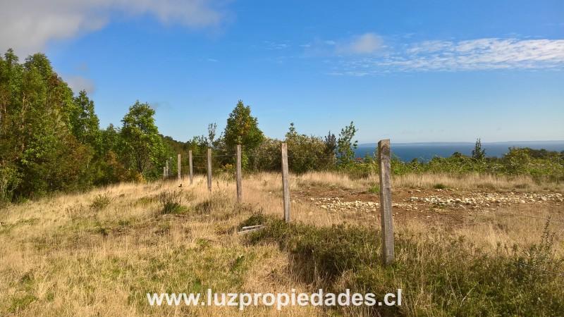 Piedra Azul Km 15, Carretera Austral - Luz Propiedades