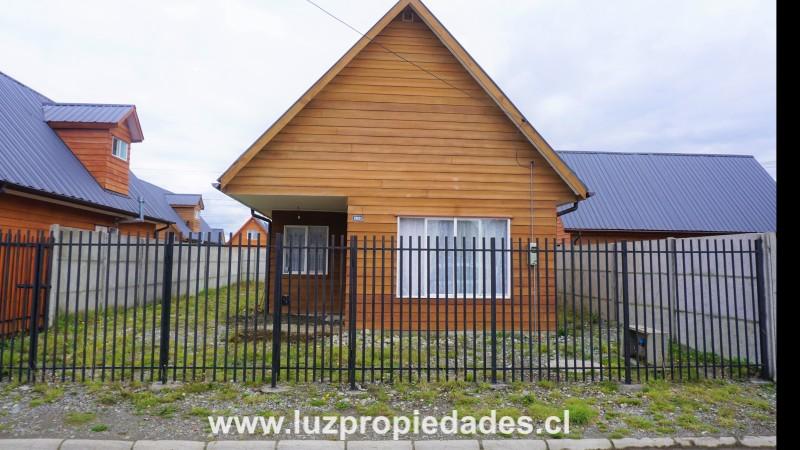 Pj. Colono Decaer Nº2631, Parque Fundadores - Luz Propiedades