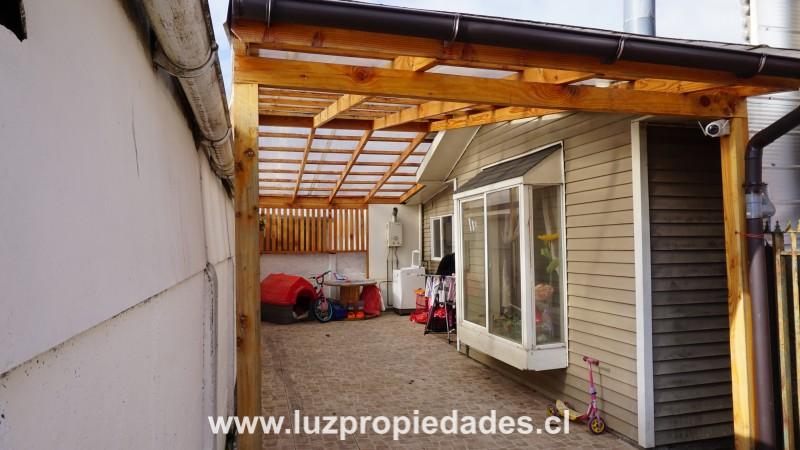 Pj. Las Palmas N°1117,  Valle Mirasol - Luz Propiedades