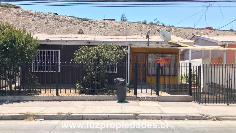 Prat 2159, Quinta Valle, Vallenar - Luz Propiedades