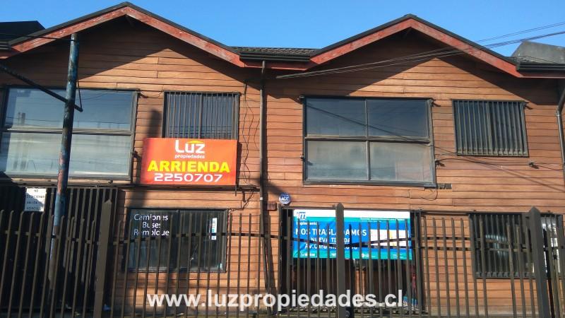 Presidente Ibáñez Nº856 - Luz Propiedades
