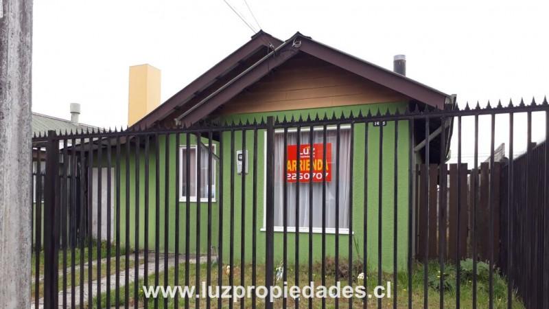Psj. Arrebol Nº1498, Bosquemar - Luz Propiedades