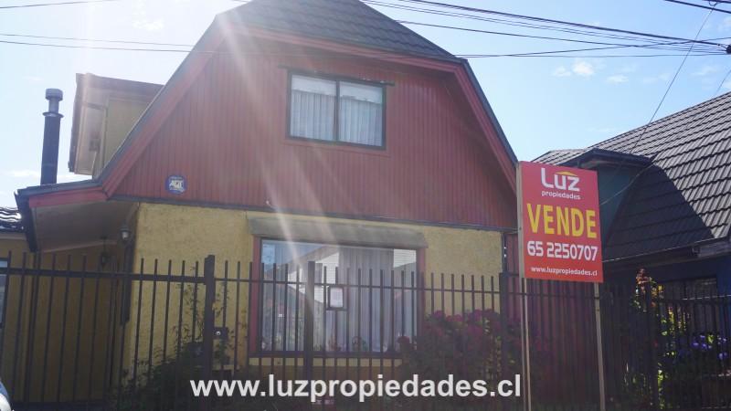 Psj. Codpa Nº541, Villa Yolanda - Luz Propiedades