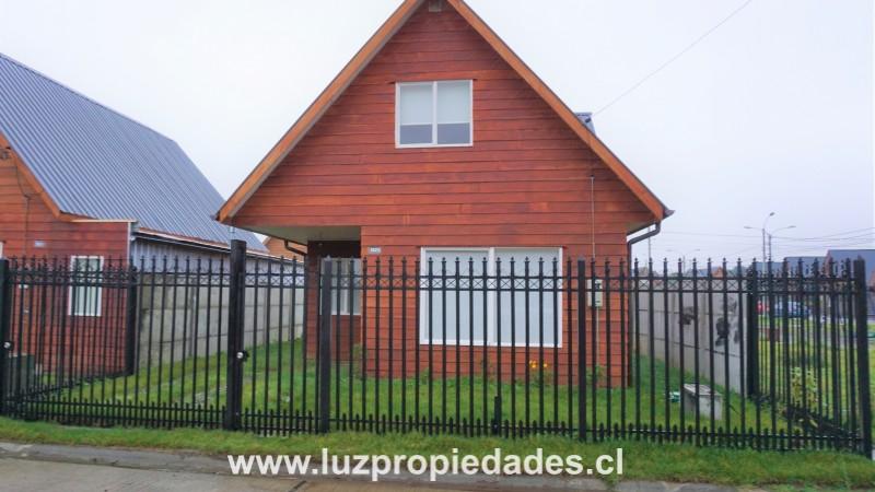 Psj. Colono Santiago Foltz Nº2623, Parque Fundadores - Luz Propiedades