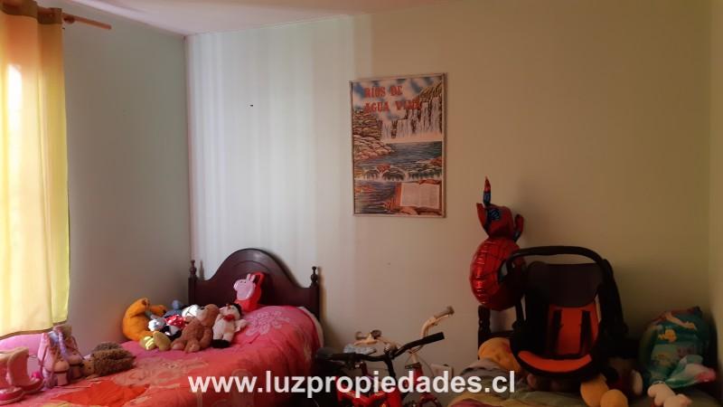 Psj. El Nogal Nº1130, Valle Mirasol - Luz Propiedades
