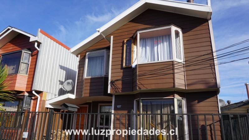 Puerto Cardenas N°1227, Altos de Mirasol - Luz Propiedades