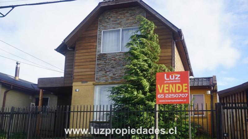 Puerto Cóndor Nº1806, Jardín Austral - Luz Propiedades
