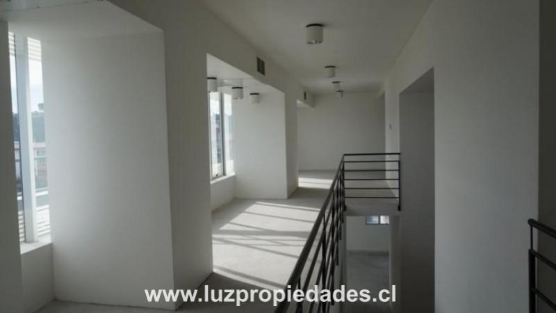 Quillota Nº 175, Oficina piso 16 y 17 - Luz Propiedades