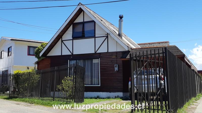 Ramón Munita Nº1.261, Villa Antigual - Luz Propiedades