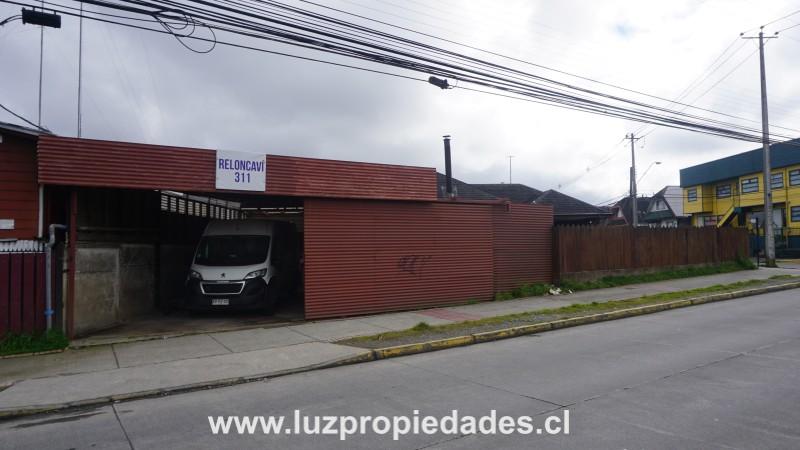 Reloncaví Nº311, Antihual - Luz Propiedades