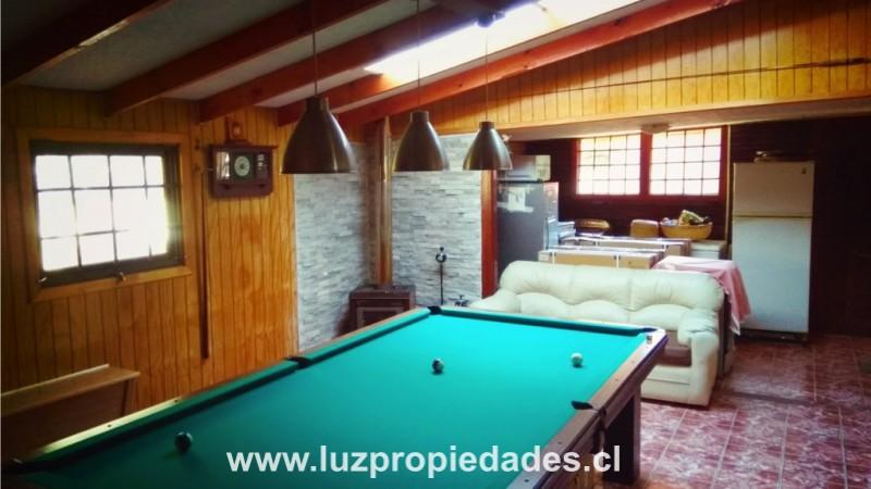 Rio Rollizo Nº260, Pichi Pelluco - Luz Propiedades