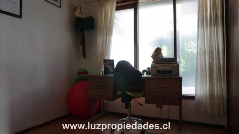 Río Rollizo Nº296, Pichi Pelluco - Luz Propiedades