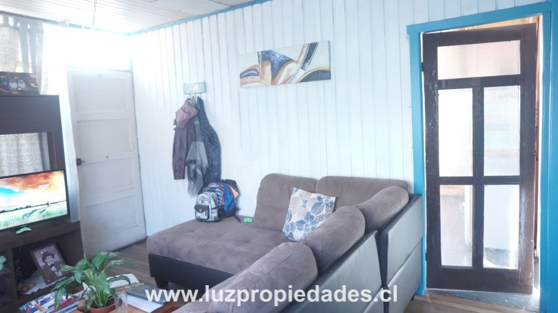Rio Rollizos Nº236, Pichi Pelluco - Luz Propiedades