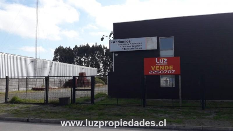 Ruta 226, Km. 3, Parcela 57, Centro Empresarial Husamontt - Luz Propiedades