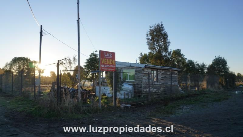 Ruta 5, sector Trapen KM 10, Lote 4 - Luz Propiedades