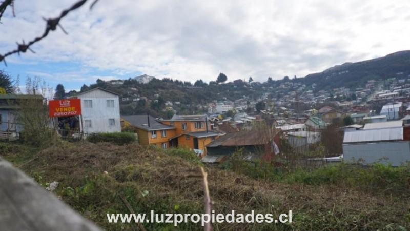Santa María esquina Aníbal Pinto S/N - Luz Propiedades