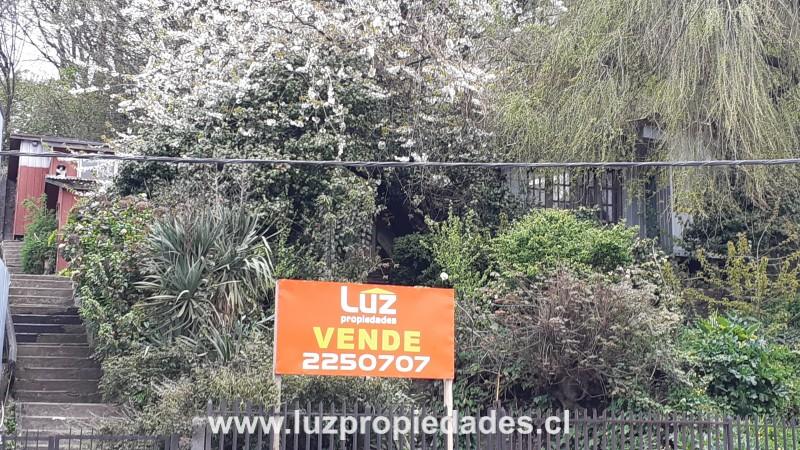 Santa María Nº765, Sector Modelo - Luz Propiedades